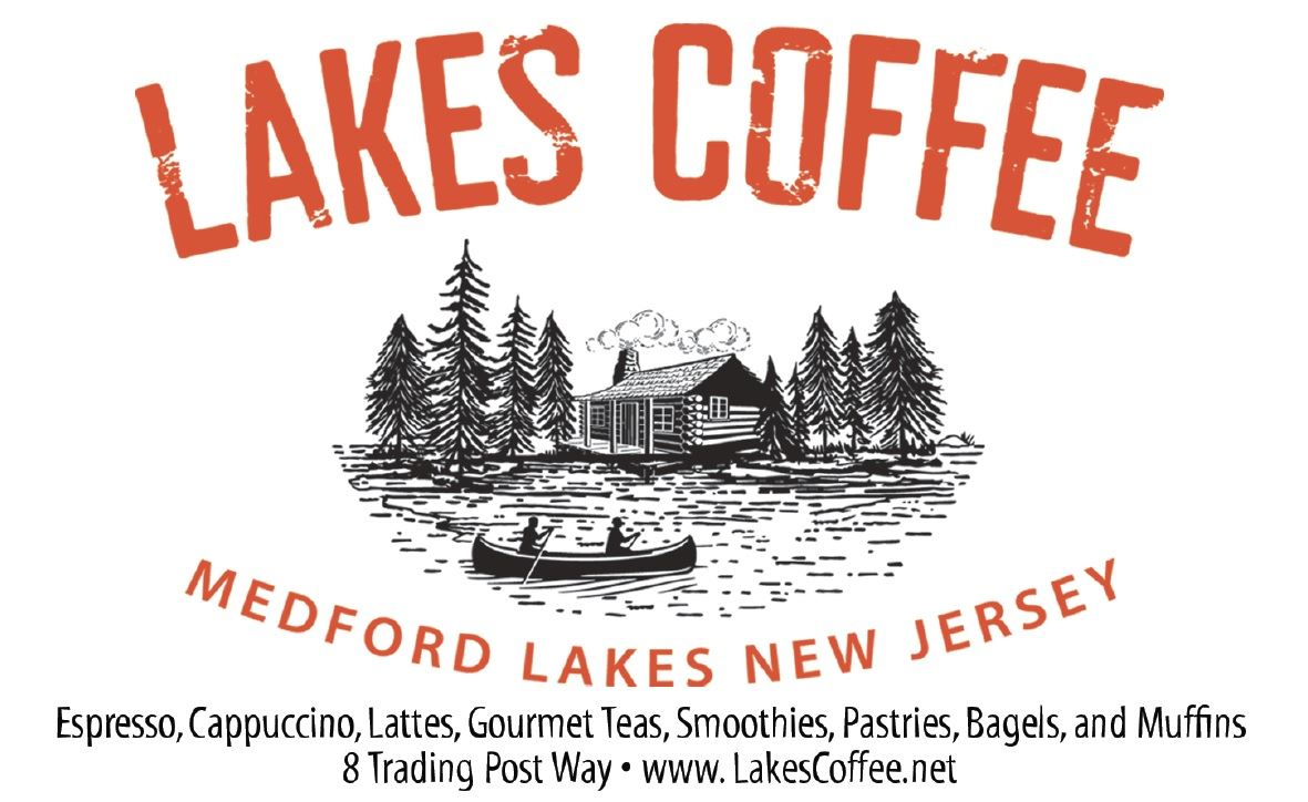Lakes Coffee ad2